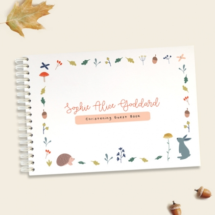 Whimsical-Forest-Christening-Guest-Book