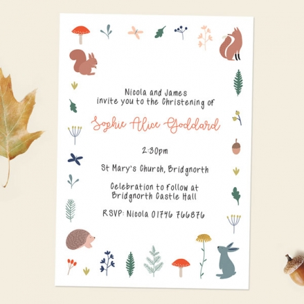 Christening-Invitations-Whimsical-Forest