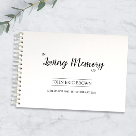 In-Loving-Memory-Typography-Condolence-Guest-Book