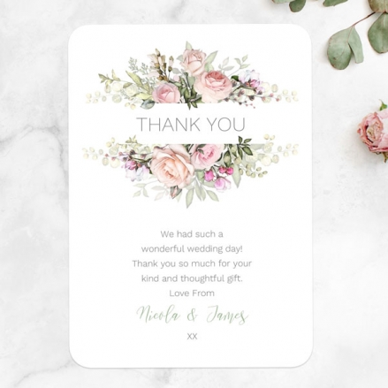 pink-roses-greenery-wedding-thank-you-cards