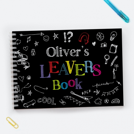 Fun-Doodles-Personalised-A5-Wiro-Bound-School-Leavers-Book