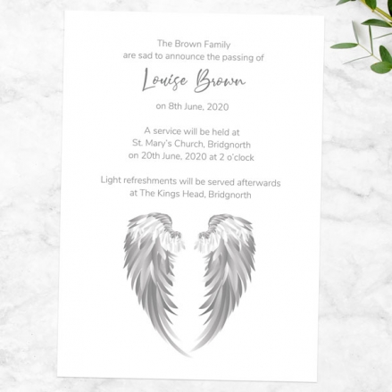 funeral-announcement-cards-angel-wings