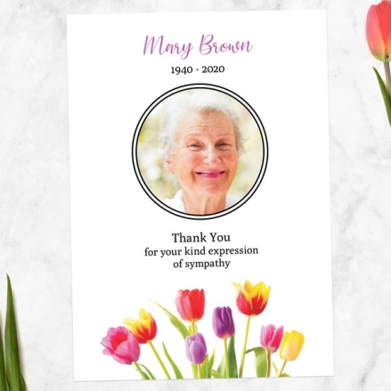 Funeral-Thank-You-Cards-Bright-Tulips