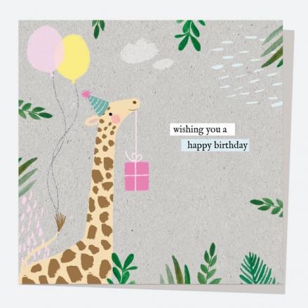 general-birthday-card-wild-at-heart-giraffe-happy-birthday