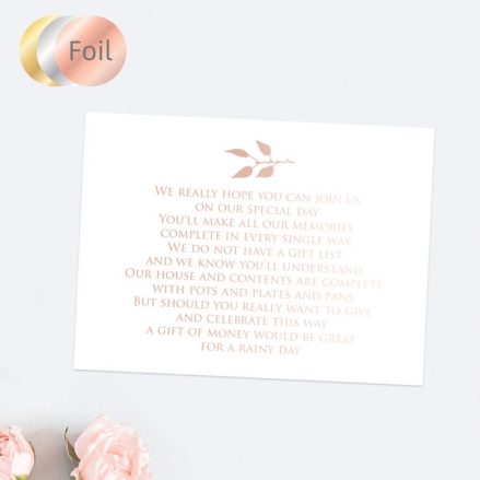Country-Love-Birds-Foil-Gift-Poem-Cards