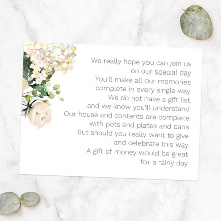 White-Country-Flowers-Gift-Poem-Cards