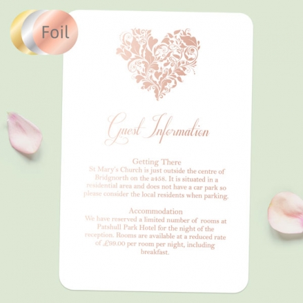 Ornate-Heart-Foil-Guest-Information