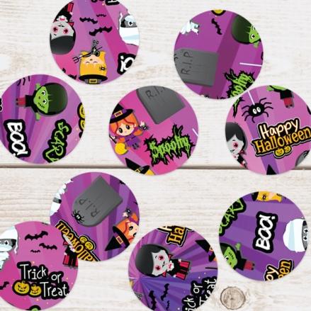 Kids Halloween - Halloween Table Confetti
