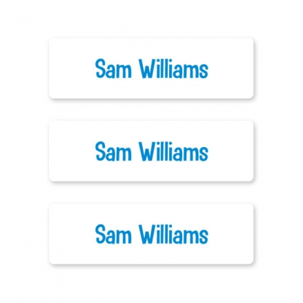 kids-pens-stationery-small-personalised-name-labels-blue-text