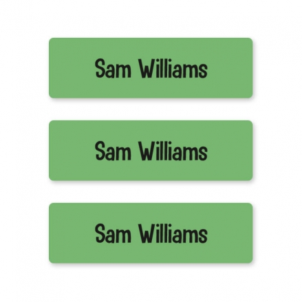 kids-pens-stationery-small-personalised-name-labels-green