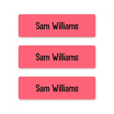 kids-pens-stationery-small-personalised-name-labels-pink