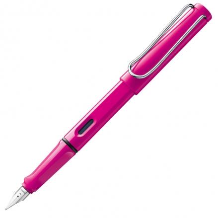 Lamy-safari-Fountain-Pen-Pink