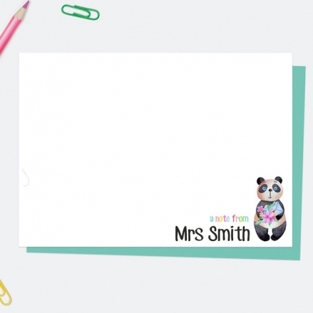 little-panda-personalised-a6-note-card