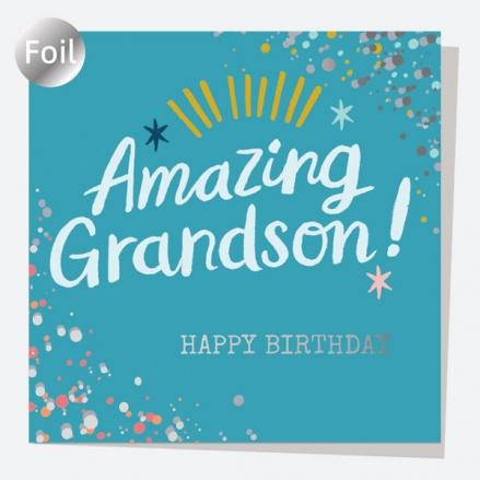 luxury-foil-birthday-card-typography-splash-amazing-grandson