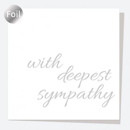 luxury-foil-sympathy-card-silver-elegance-with-deepest-sympathy