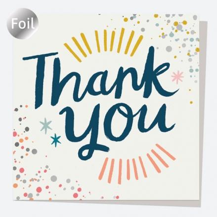 luxury-foil-thank-you-card-typography-splash-thank-you