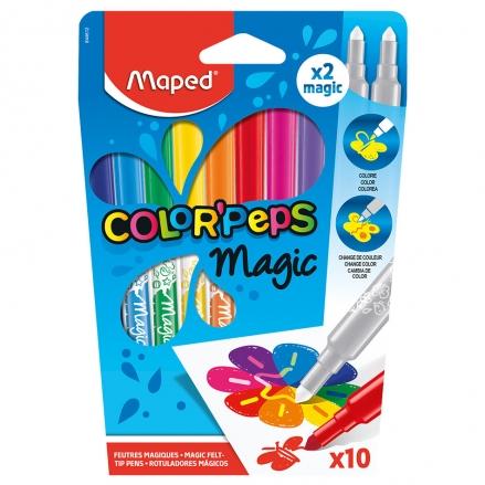 Maped-Color'Peps-Magic-Felt-Pens-Box