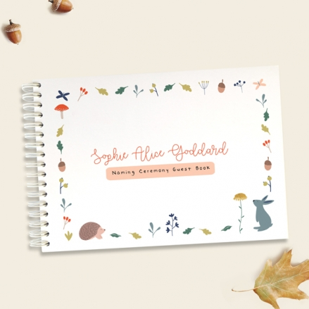 Whimsical-Forest-Naming-Ceremony-Guest-Book