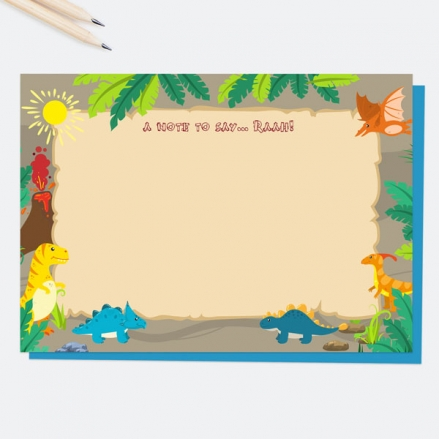 dinosaur-world-note-say-note-cards