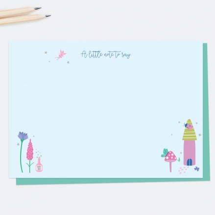 Fairy-Garden-A-Little-Note-To-Say-Note-Cards