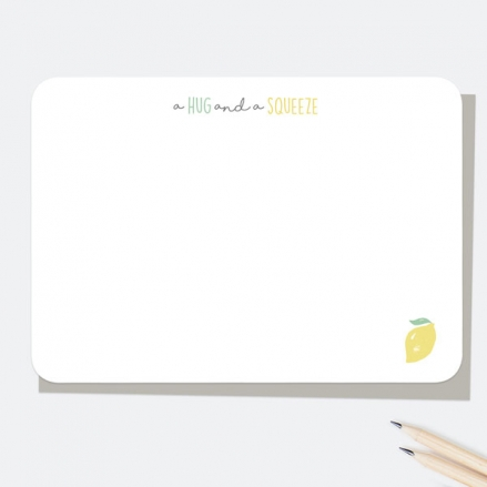 Fresh-Ideas-Hug-And-A-Squeeze-Note-Cards