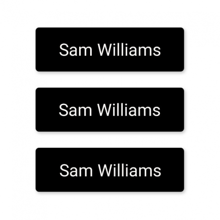 office-work-small-personalised-name-labels-black