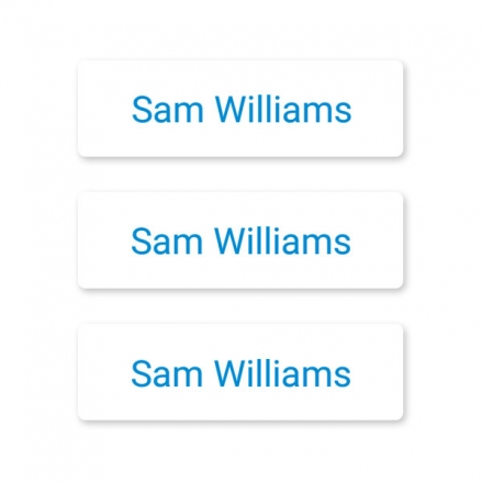 office-work-small-personalised-name-labels-blue-text