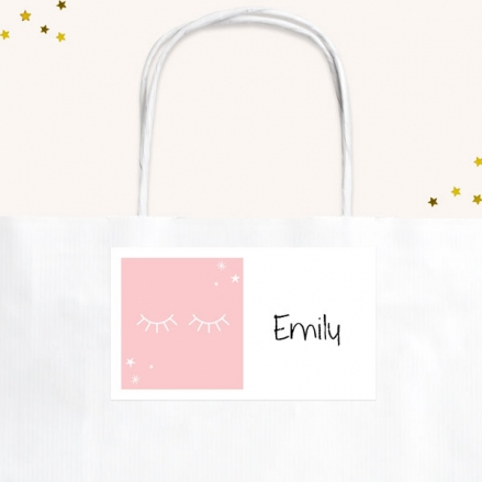 Beauty-Pamper-Party-Party-Bag-&-Sticker-Pack-of-10