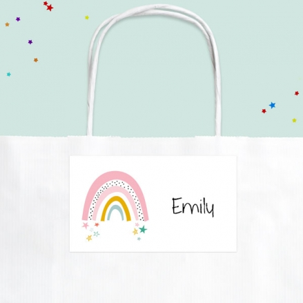 Chasing-Rainbows-Party-Bag-&-Sticker-Pack-of-10