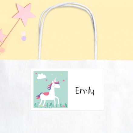 Unicorn-Magic-Party-Bag-&-Sticker-Pack-of-10