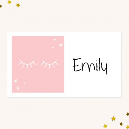Beauty-Pamper-Party-Party-Sticker-Pack-of-10