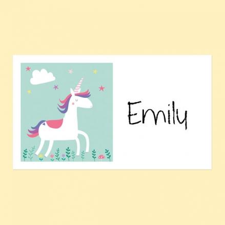 Unicorn-Magic-Party-Sticker-Pack-of-10