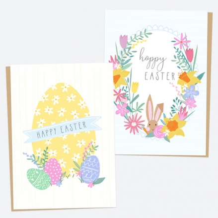 patterned-eggs-easter-cards-mixed-pack