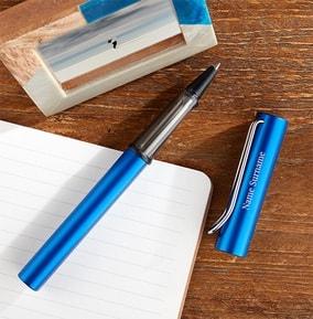 personalised-lamy-rollerball-pen-ocean-blue