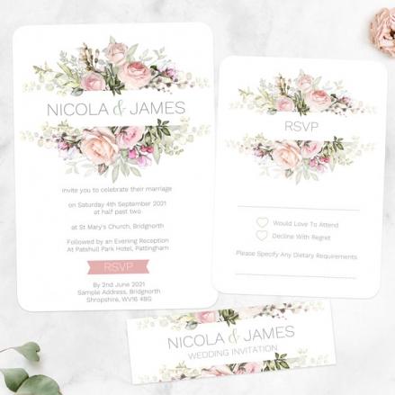 pink-roses-greenery-boutique-wedding-invitation-rsvp
