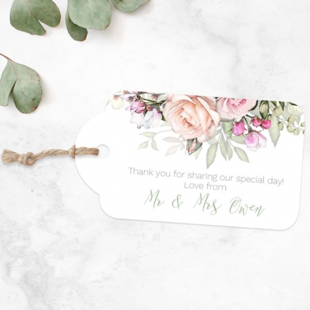 pink-roses-greenery-favour-tags