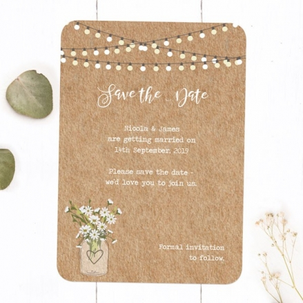 Rustic-Mason-Jar-Flowers-Change-the-Date-Cards