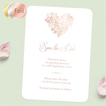 Ornate-Heart-Foil-Save-the-Date-Cards