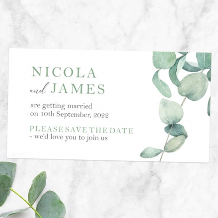 Watercolour-Eucalyptus-Save-the-Date-Magnets