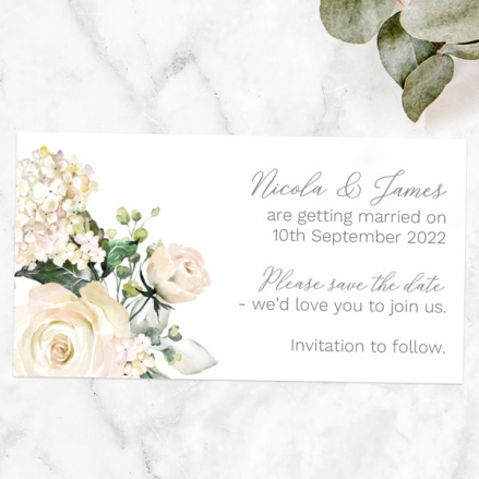 White-Country-Flowers-Save-the-Date-Magnets