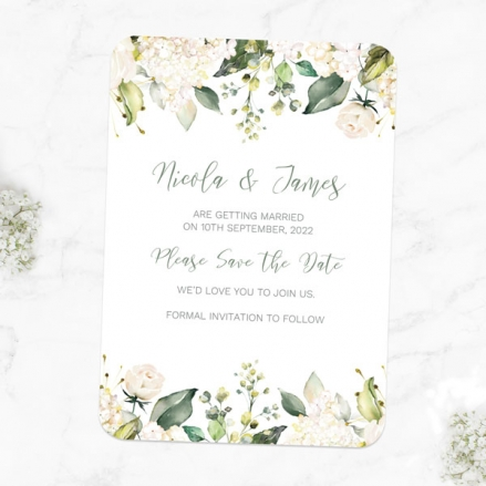 white-flower-garland-save-the-date-cards