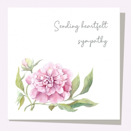sympathy-card-pink-peony-sending-heartfelt-sympathy