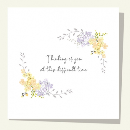 sympathy-card-yellow-lilac-wildflowers-thinking-of-you