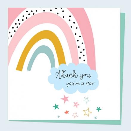 thank-you-card-chasing-rainbows-star