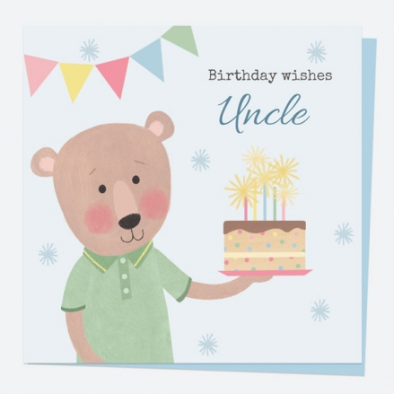 uncle-birthday-card-dotty-bear-cake-birthday-wishes-uncle