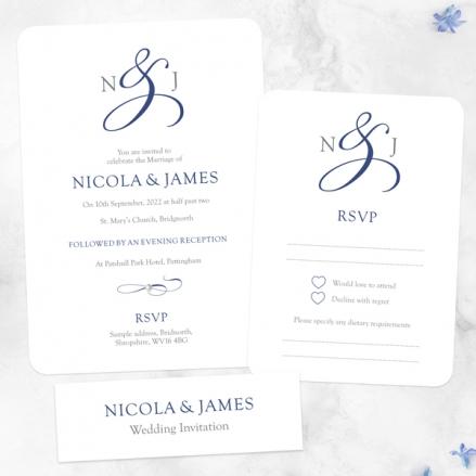 Classic-Monogram-Boutique-Wedding-Invitation-&-RSVP