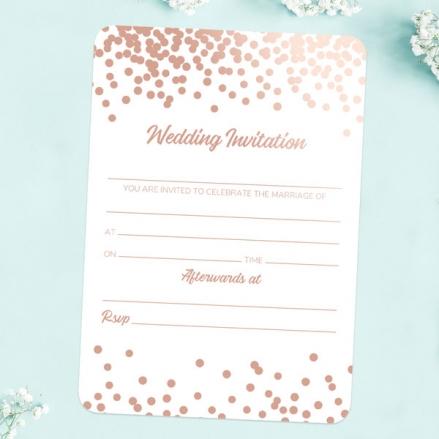confetti-dots-foil-ready-write-wedding-invitations