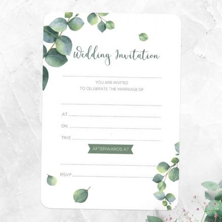 eucalyptus-ready-to-write-wedding-invitations