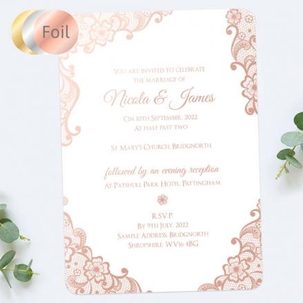 Lace-Border-Foil-Boutique-Wedding-Invitation