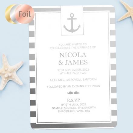 Nautical-Stripes-Foil-Sample